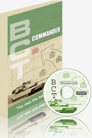 BCT Commander