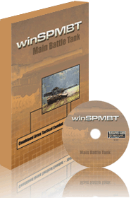 winSPMBT: Main Battle Tank v.11.01