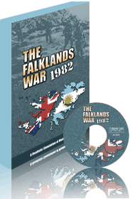 The Falklands War: 1982