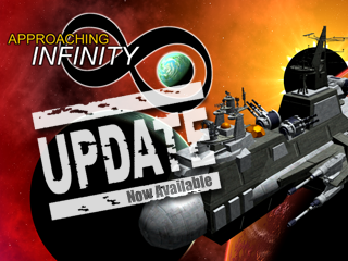 Approaching Infinity Patch Available