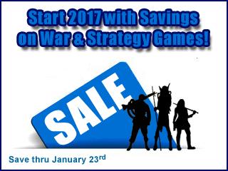 January Sale Event!