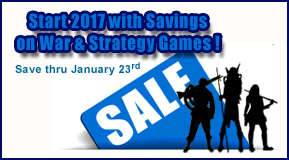 January Sale Event