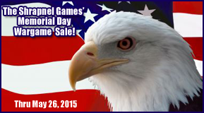 Memorial Day Sale Event