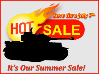 It's Our Summer Sale