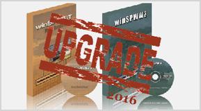 UPGRADES 2016