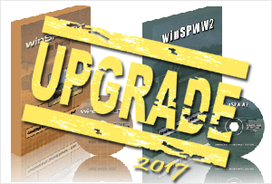 Upgrade Today!